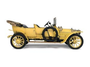 1910 Peugeot Type 126 12/15 HP Touring